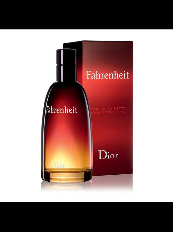 (M) Fahrenheit 100 ml EDT Spray