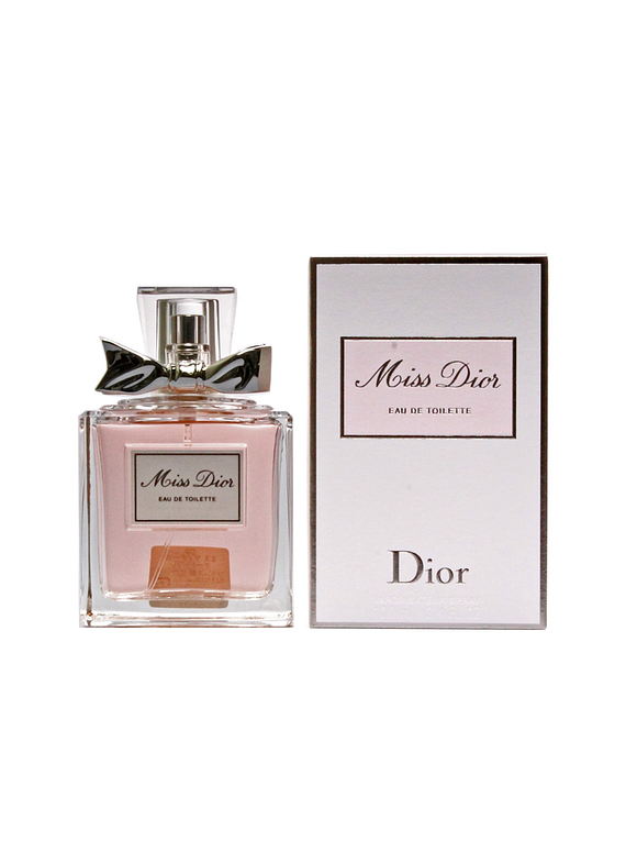 (W) Miss Dior 100 ml EDT Spray