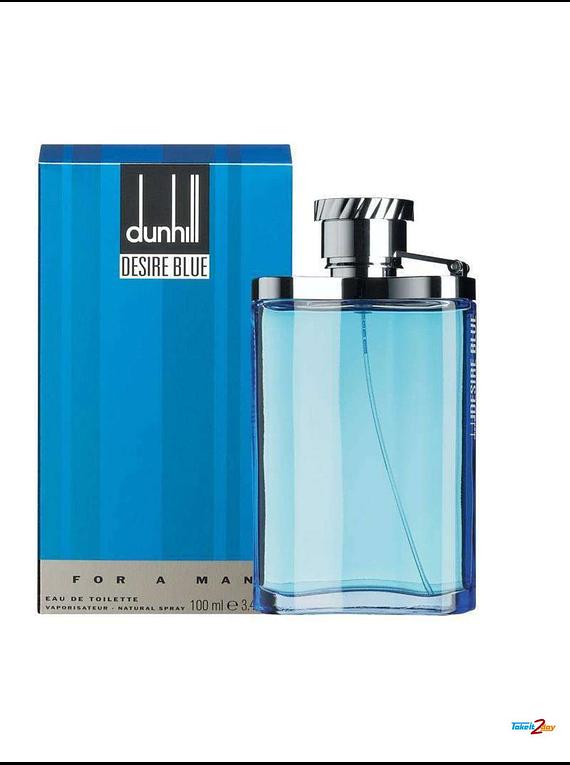 (M) Desire Blue 100 ml EDT Spray
