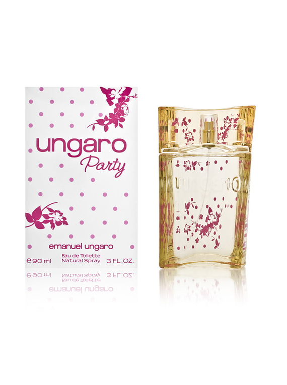 (W) Ungaro Party 90 ml EDT Spray