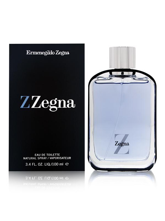 (M) Z Zegna 100 ml EDT Spray