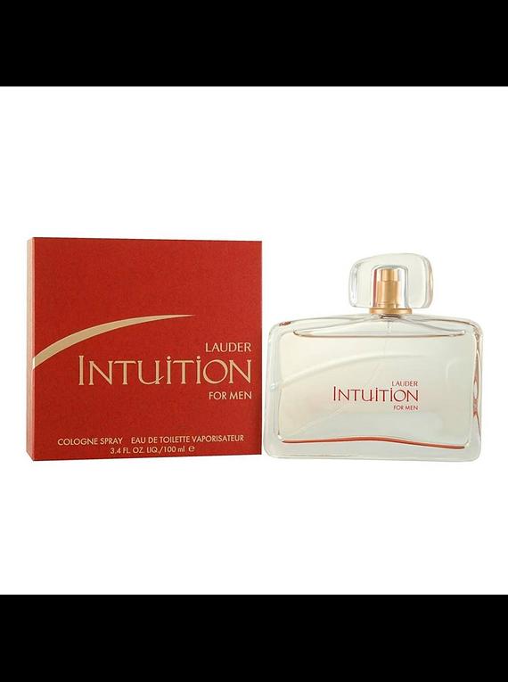 (M) Intuition 100 ml EDC Spray