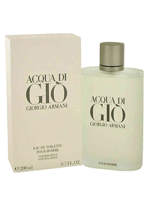 (M) Acqua Di Gio 200 ml EDT Spray