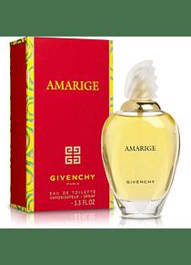 (W) Amarige 100 ml EDT Spray