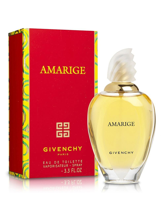 (W) Amarige 100 ml EDT Spray