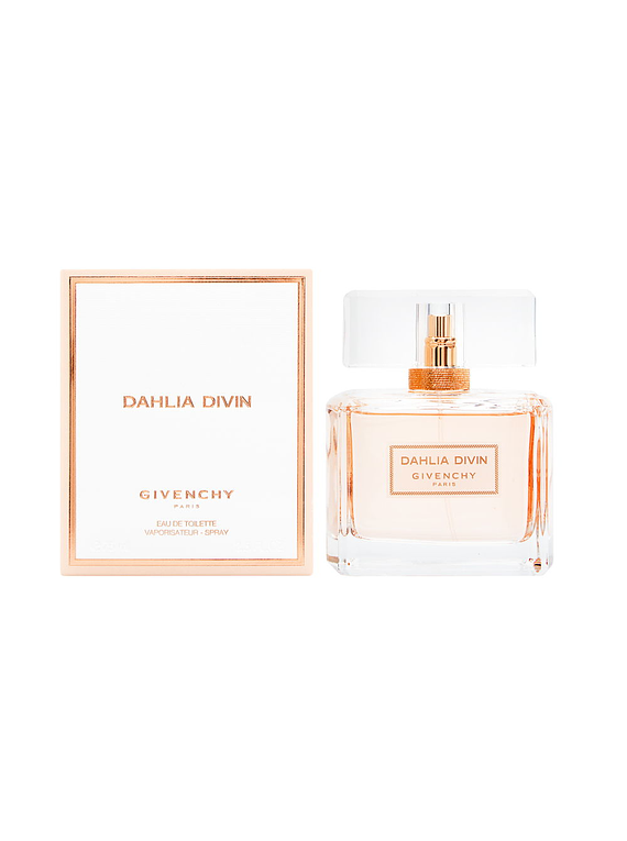 (W) Dahlia Divin 75 ml EDT Spray