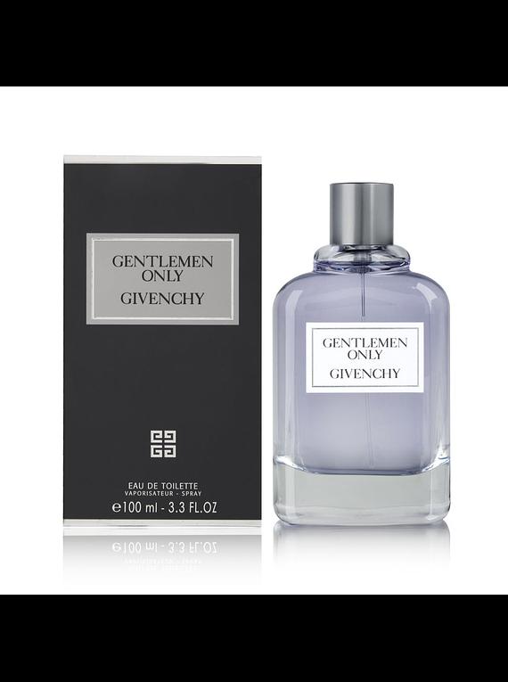 (M) Gentlemen Only 100 ml EDT Spray