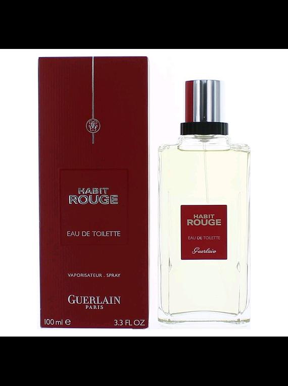 (M) Habit Rouge 100 ml EDT Spray