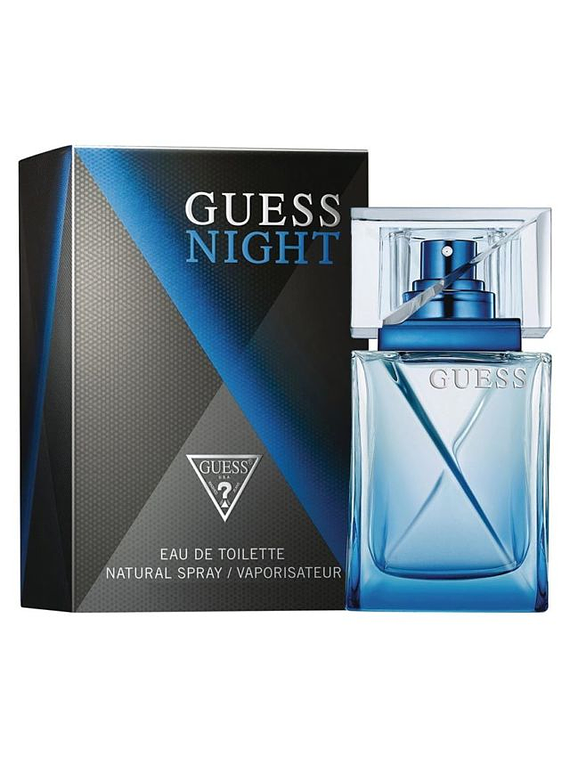 (M) Guess Night 100 ml EDT Spray