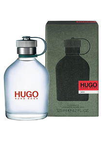 (M) Hugo 125 ml EDT Spray