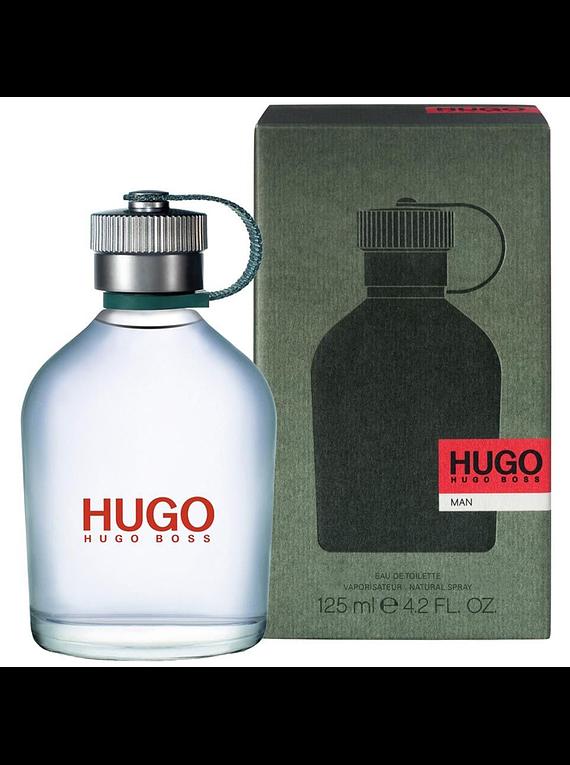 (M) Hugo 125 ml EDT Spray