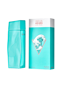 (W) Aqua Kenzo 100 ml EDT Spray