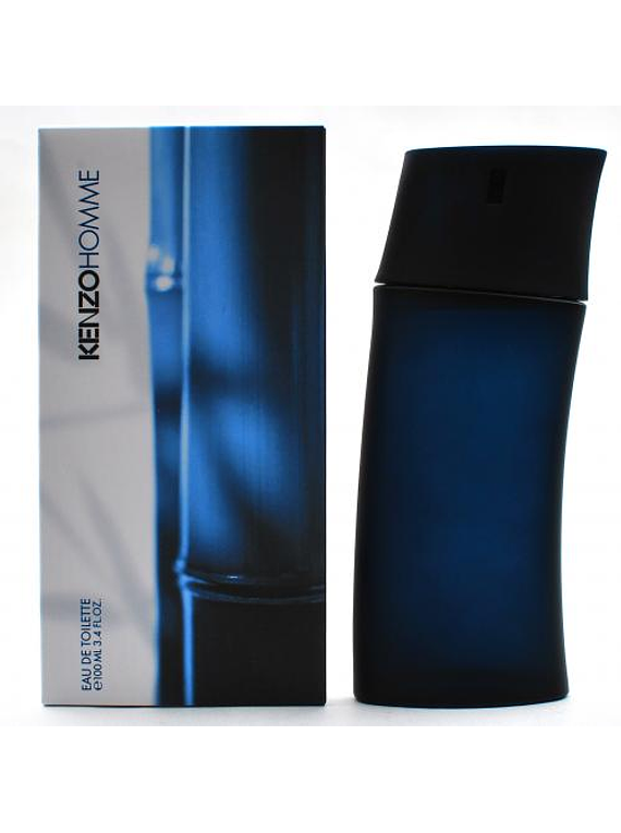 (M) Kenzo Homme 100 ml EDT Spray