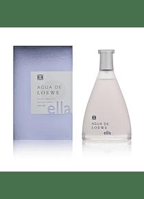 (W) Agua De Loewe Ella 150 ml EDT Spray