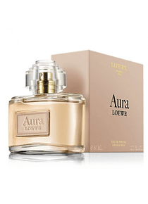 (W) Aura Loewe 80 ml EDP Spray
