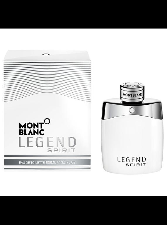 (M) Legend Spirit 100 ml EDT Spray