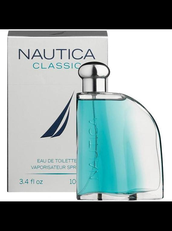 (M) Nautica Classic 100 ml EDT Spray
