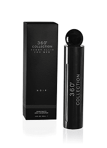 (M) 360º Collection Noir 100 ml EDT Spray