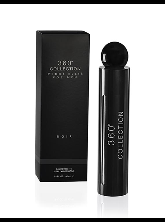 (M) 360º Collection Noir 100 ml EDT Spray