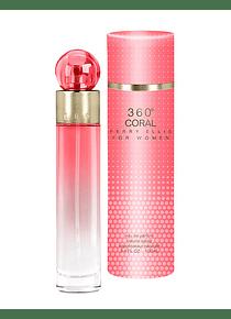 (W) 360º Coral 100 ml EDP Spray