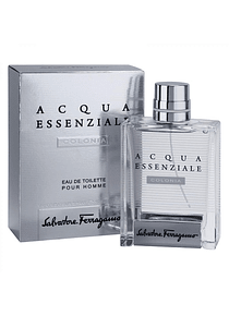 (M) Acqua Essenziale Colonia 100 ml EDT Spray