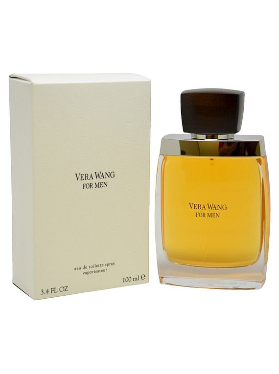(M) Vera Wang 100 ml EDT Spray