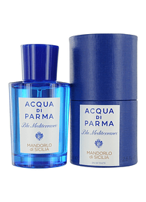 (M) Blu Mediterraneo Mandorlo Di Sicilia 75 ml EDT Spray