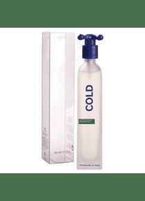 (U) Cold 100 ml EDT Spray