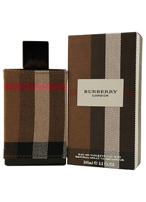 (M) Burberry London 100 ml EDT Spray