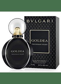 (W) Bvlgari Goldea The Roman Night 75 ml EDP Spray