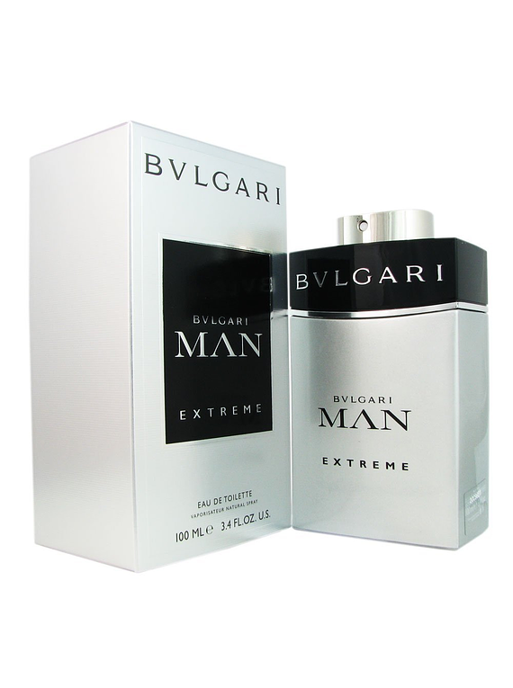(M) Bvlgari Man 100 ml EDT Spray