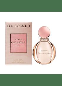 (W) Bvlgari Rose Goldea 100 ml EDP Spray