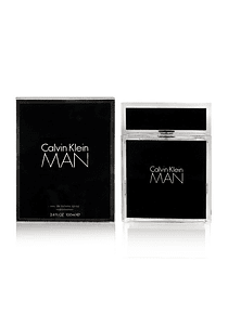 (M) Calvin Klein Man 100 ml EDT Spray