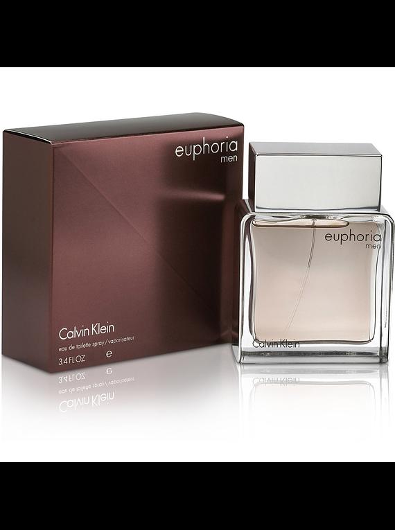 (M) Euphoria 100 ml EDT Spray