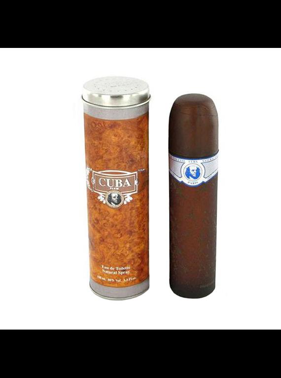 (M) Cuba Blue 100 ml EDT Spray