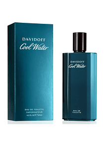 (M) Cool Water 125 ml EDT Spray