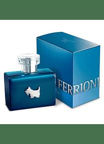 (M) Ferrioni Terrier Blue 100 ml EDT Spray
