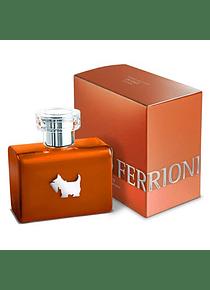(M) Ferrioni Terrier Orange 100 ml EDT Spray