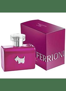 (W) Ferrioni Terrier Pink 100 ml EDT Spray