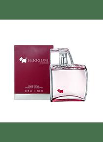 (W) Ferrioni Woman 100 ml EDP Spray