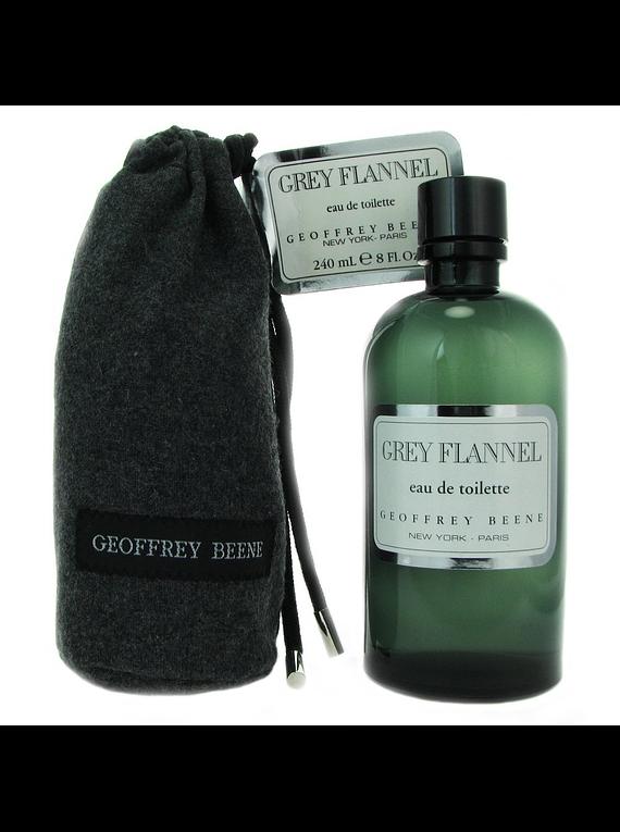 (M) Grey Flannel 240 ml EDT Spray