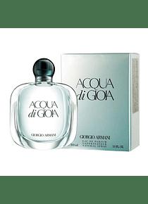 (W) Acqua Di Gioia 100 ml EDP Spray