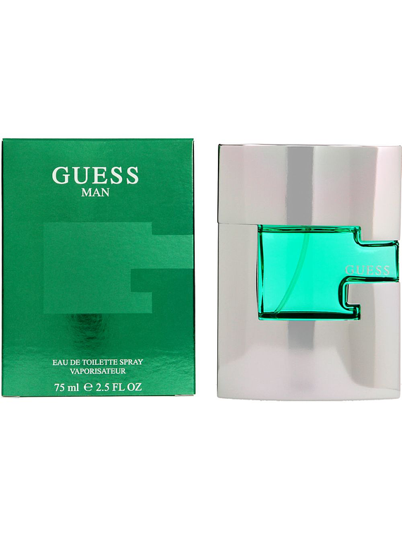 (M) Guess 75 ml EDT Spray