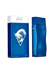 (M) Aqua Kenzo 100 ml EDT Spray