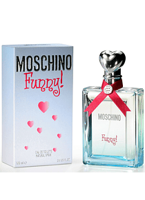 (W) Funny 100 ml EDT Spray