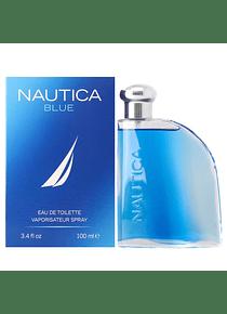 (M) Nautica Blue 100 ml EDT Spray