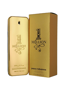 (M) 1 Million 200 ml EDT Spray