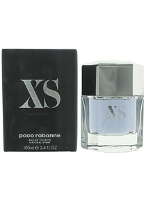 (M) XS (2018 ed) 100 ml EDT Spray