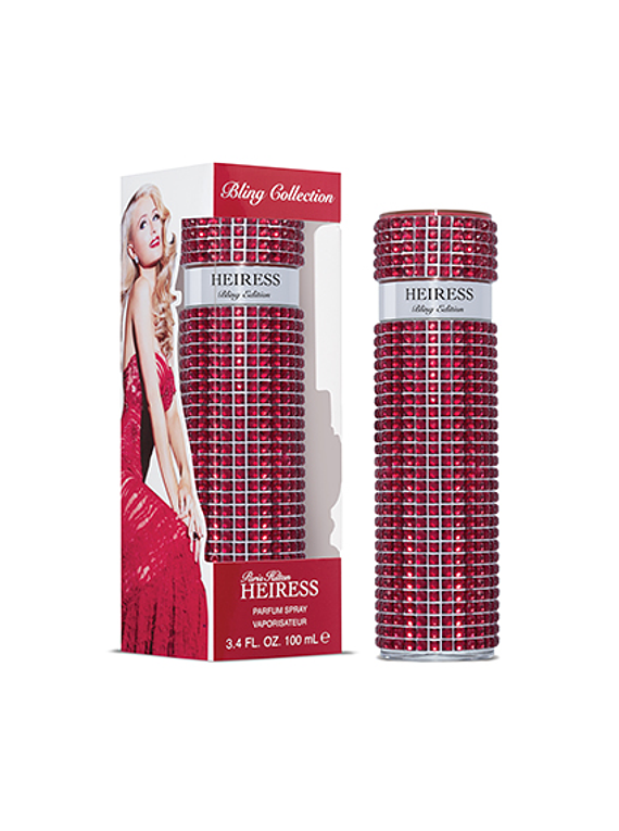 (W) Heiress Bling Collection 100 ml EDP Spray