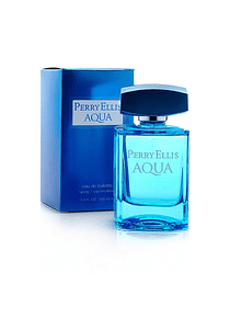 (M) Perry Ellis Aqua 100 ml EDT Spray